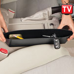 Auto & Travel - Catch-All Car Caddy - Set of 2
