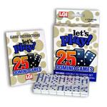 Hobbies - Let's Play™ 25 Domino Games