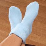 Footwear & Hosiery - Bed Socks, 3 Pair Pack