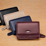 Handbags & Wallets - Buxton® Organizer Handbag with Strap