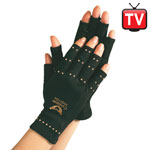Similar to TV Products - Copper Hands™ Compression Gloves