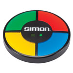 Hobbies - Simon Full Size Game