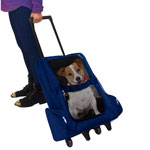 Pets - Ultimate Pet Stroller and Backpack