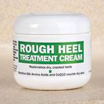 Supplements & Creams - Dr. Foot Rough Heel Treatment