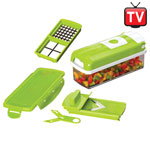 Similar to TV Products - 1 Second Slicer™