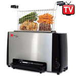 Similar to TV Products - Ronco® Ready Grill™
