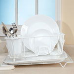 Cleaning & Repair - Tilted Dish Rack