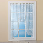 New - Lace Kitchen Curtain