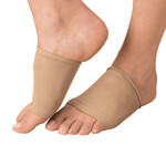 Mobility, Braces & Footcare - Gel Arch Sleeve, 1 Pair