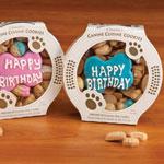 Pets - Claudia's Cuisine Birthday Bones