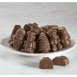 New - Milk Chocolate Truffle Trinkets