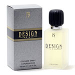New - Design for Men - Cologne Spray
