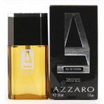 New - Azzaro Pour Homme - EDT Spray