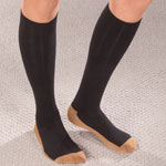 Mobility, Braces & Footcare - Copper Compression Socks