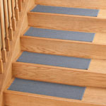 Decorations & Accents - Solid Non-Slip Stair Treads