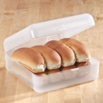 Food Storage - Bun Keeper