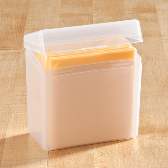 cheese container