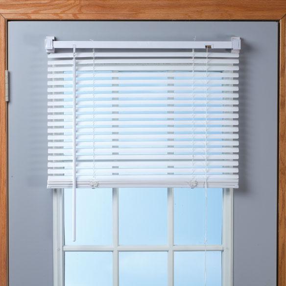 Magnetic Blinds Door Blinds Door Window Blinds