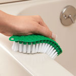 Home Improvement & Cleaning - Flexible Cleaning Brush