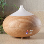 Supplements & Creams - Essential Oil Diffuser & Humidifier