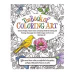 Hobbies - The Book of Nature Coloring Book