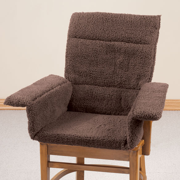 Купить со скидкой Sherpa Comfy Cushion by OakRidge Comforts