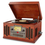 Home Entertainment - Crosley Musician Entertainment Center