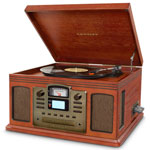 Home Entertainment - Crosley Director CD Recorder