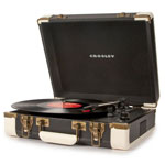 Home Entertainment - Crosley Executive USB Turntable