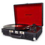Home Entertainment - Crosley Cruiser Turntable