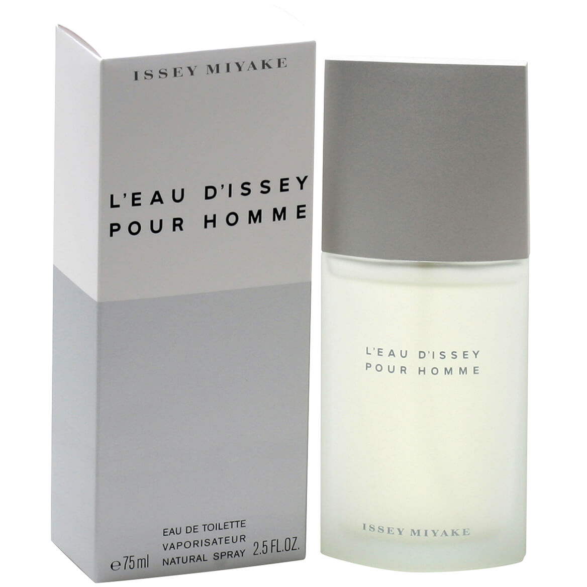 Issey Miyake L'Eau d'Issey Pour Homme Men, EDT Spray-357295