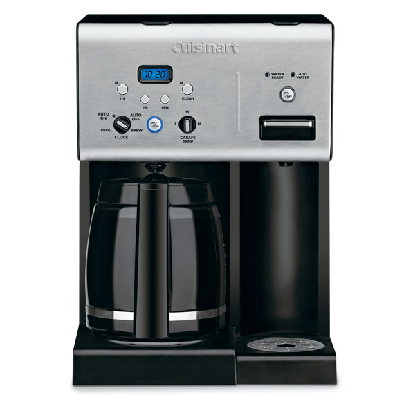 Coffee Plus 12 Cup Programmable Coffee Maker