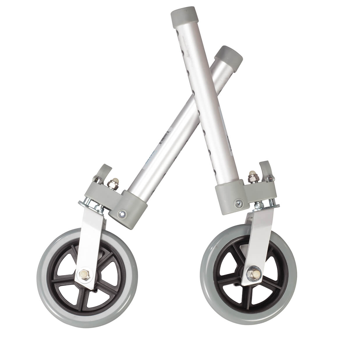 """Swivel Walker Wheels 5"""", Set of 2-357781"""