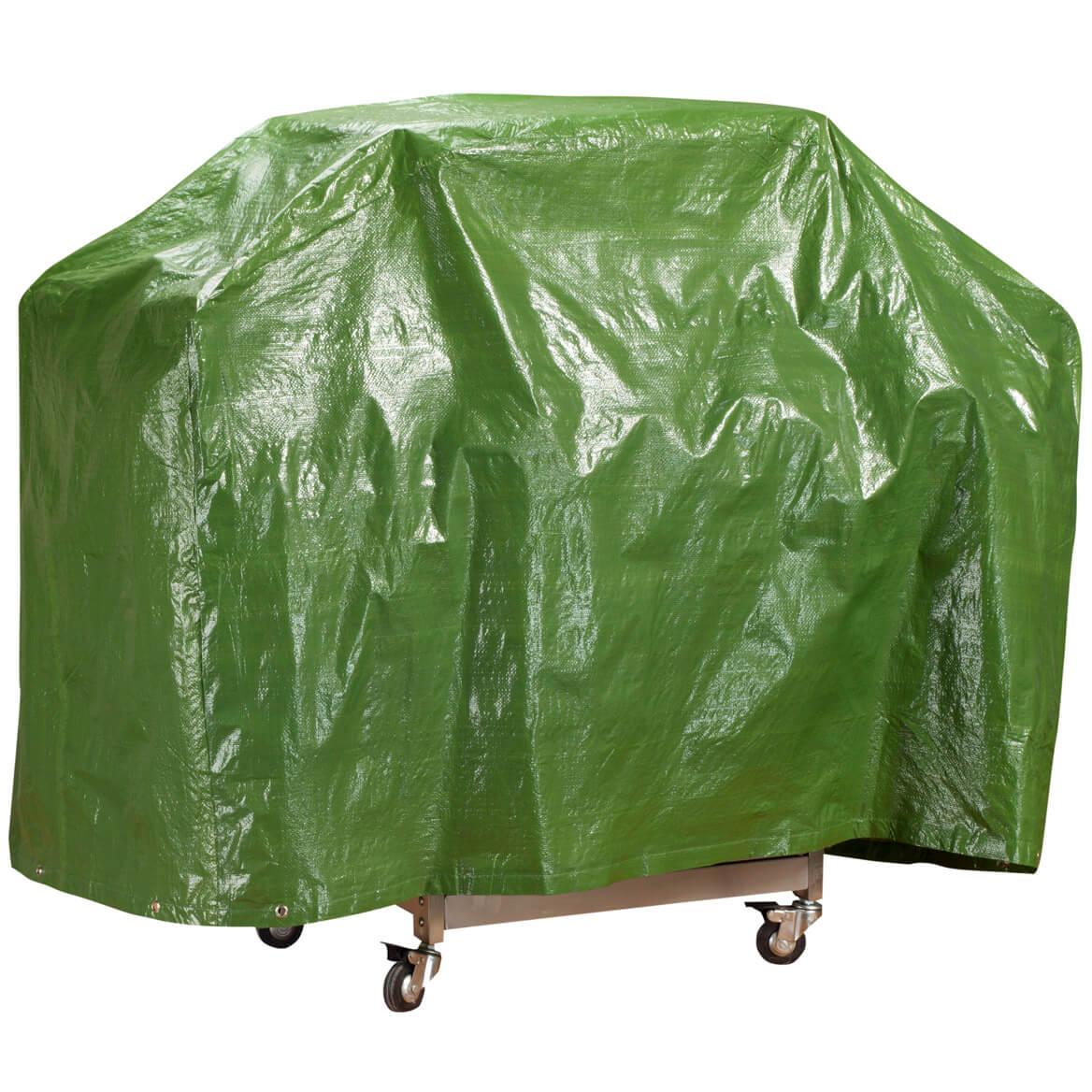 "Wagon Grill Cover, 60""L x 42""H x 22""W-358357"
