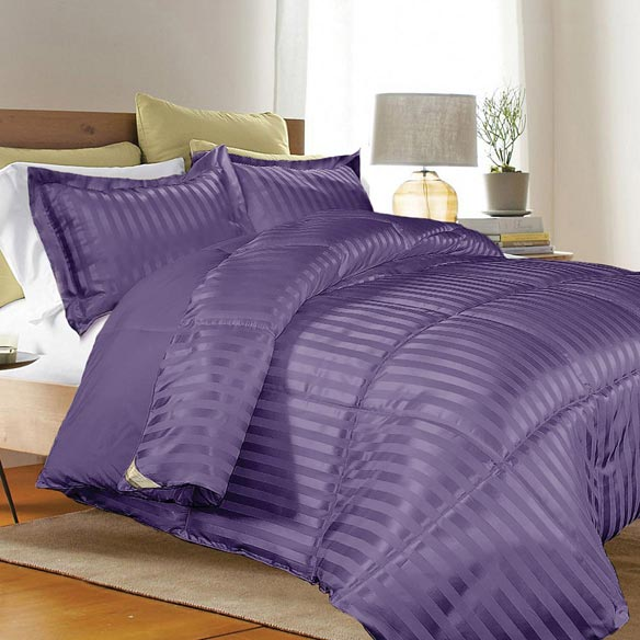 Huge savings on comforter with up to 70 off for Home design down alternative color king comforter
