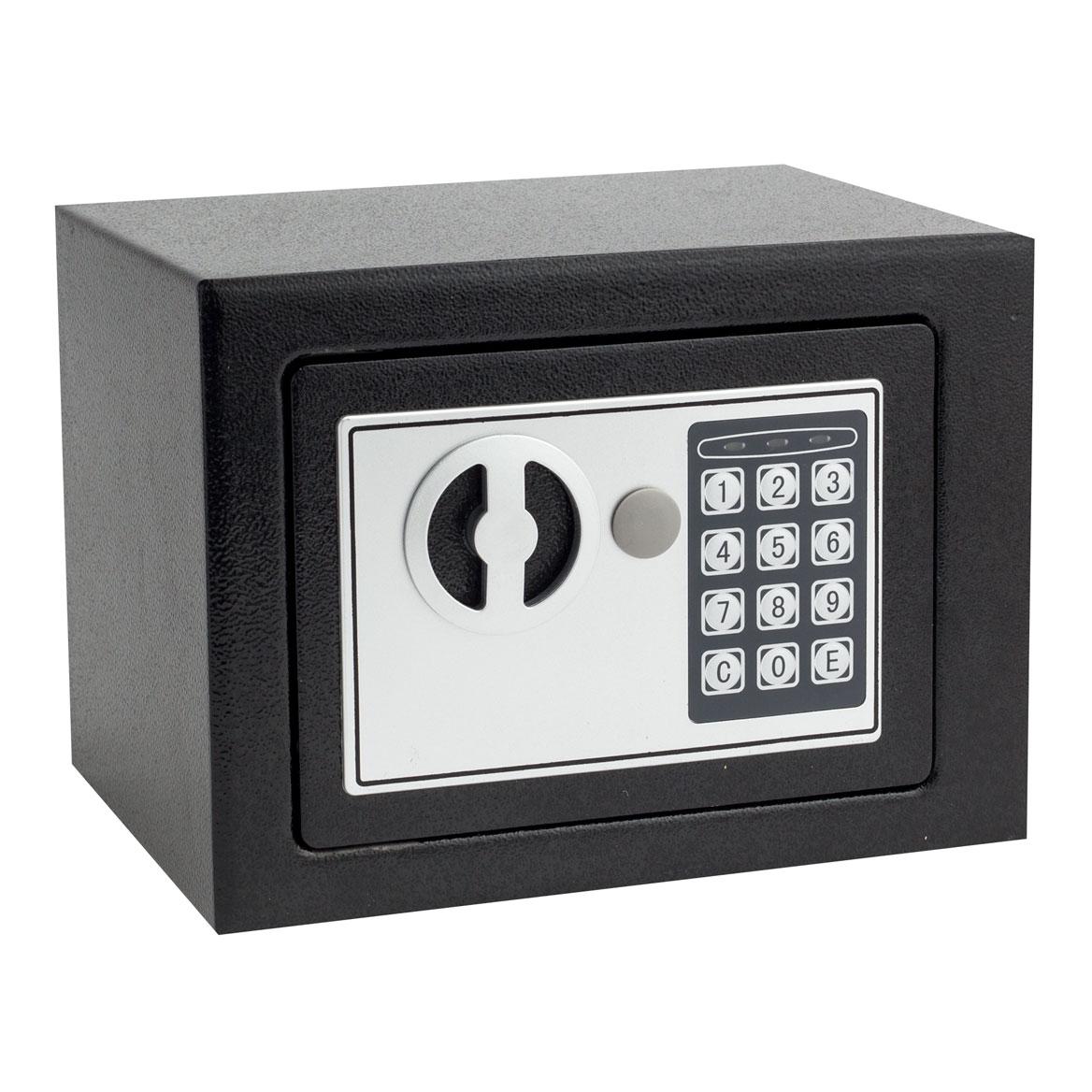 Electronic Safe Box-359696