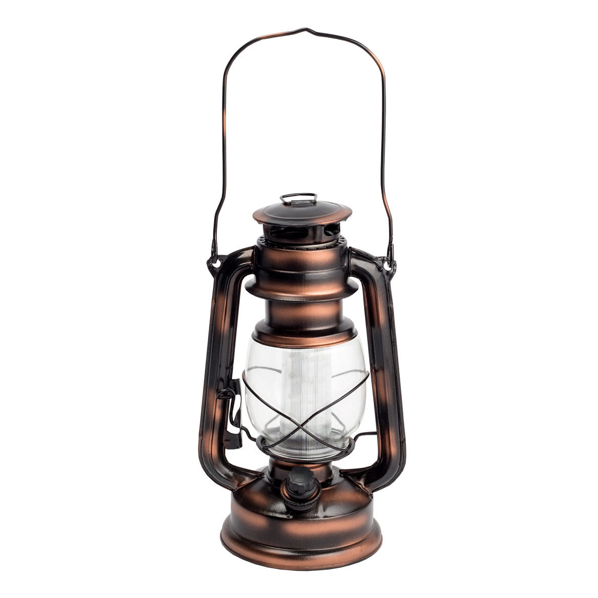 12 LED Hurricane Lantern-359729