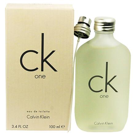 Купить со скидкой Calvin Klein CK One Unisex - EDT Spray