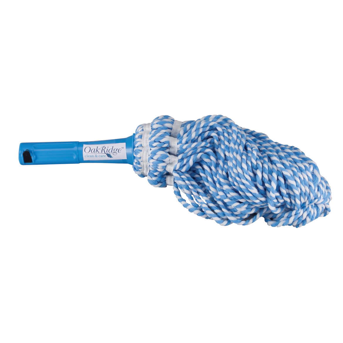 Telescopic Microfiber Twist Mop Replacement Head-360095