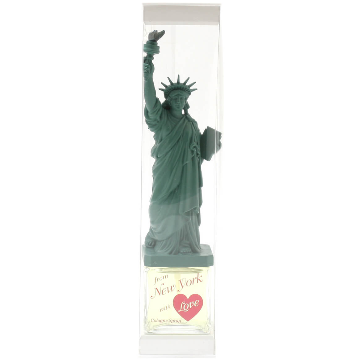 Statue of Liberty Ladies, Cologne Spray 1.7oz-360275