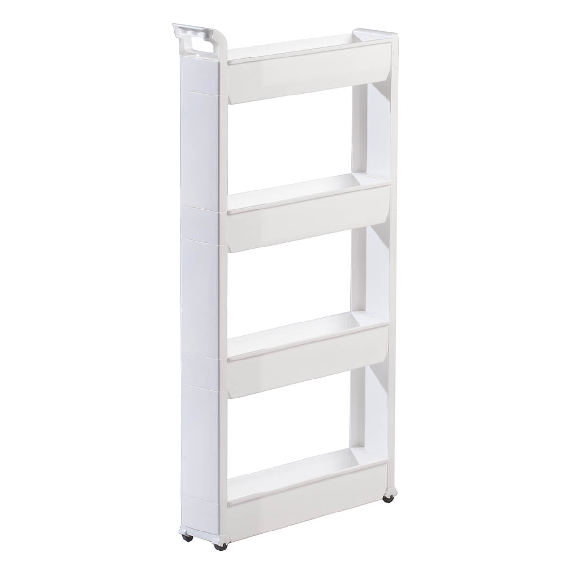 Slim Storage Cart 4 Tier-361653
