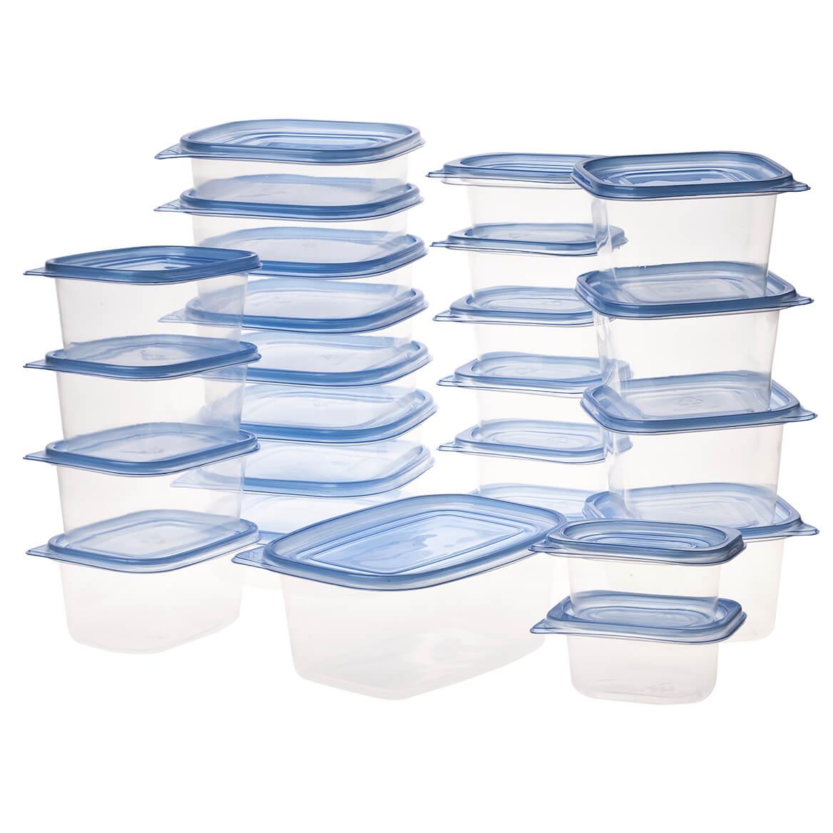50 Piece Storage Container Set-361656