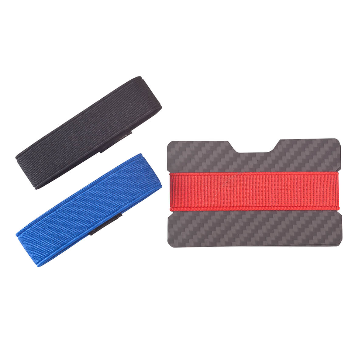 RFID Card Holder with Strap Set of 3-361708