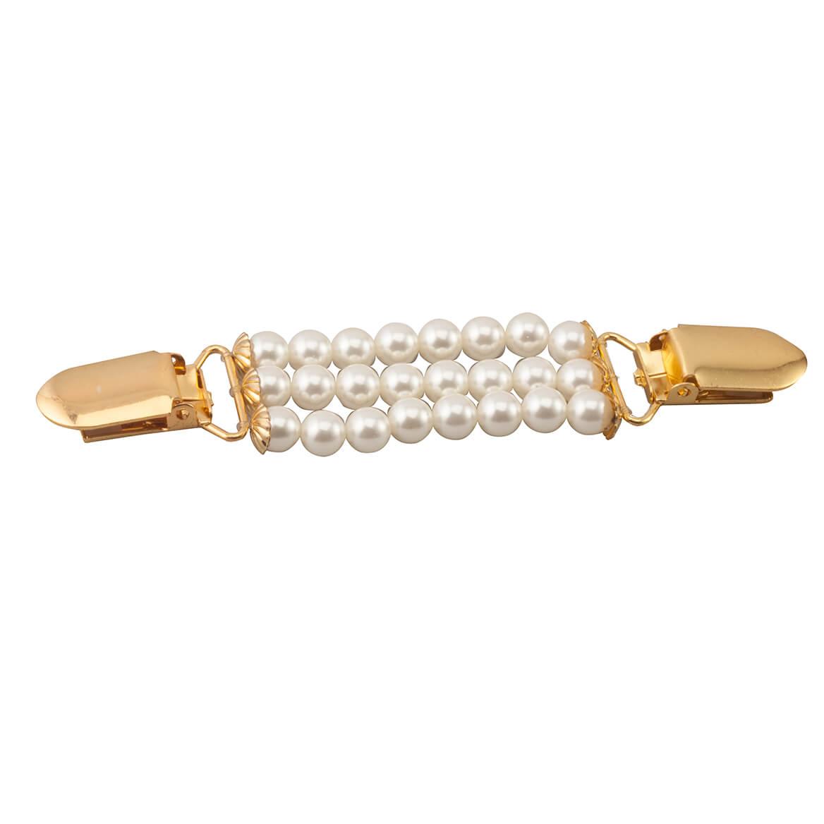 Pearl Sweater Clip-362435
