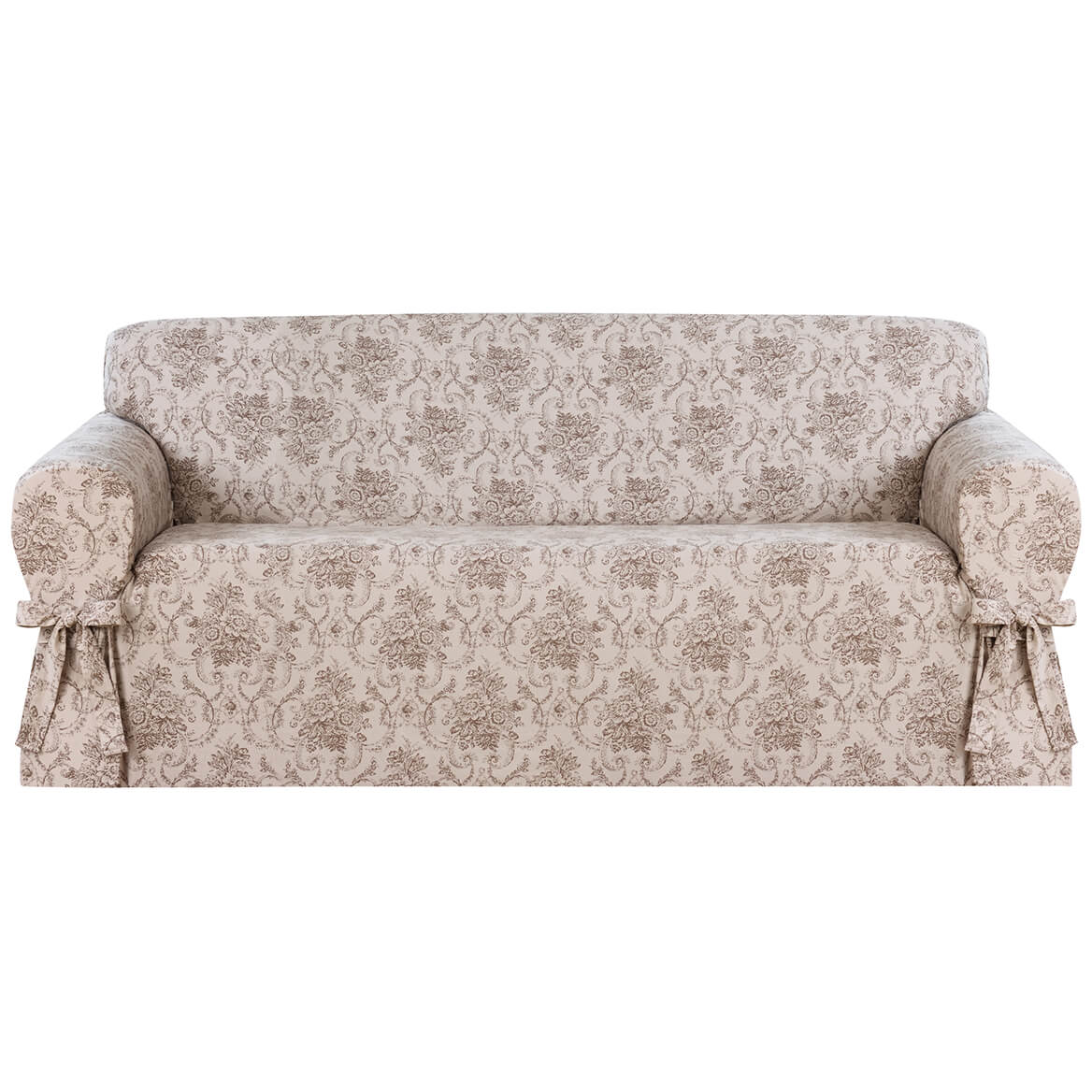 Kathy Ireland Chateau Sofa Slipcover-362617