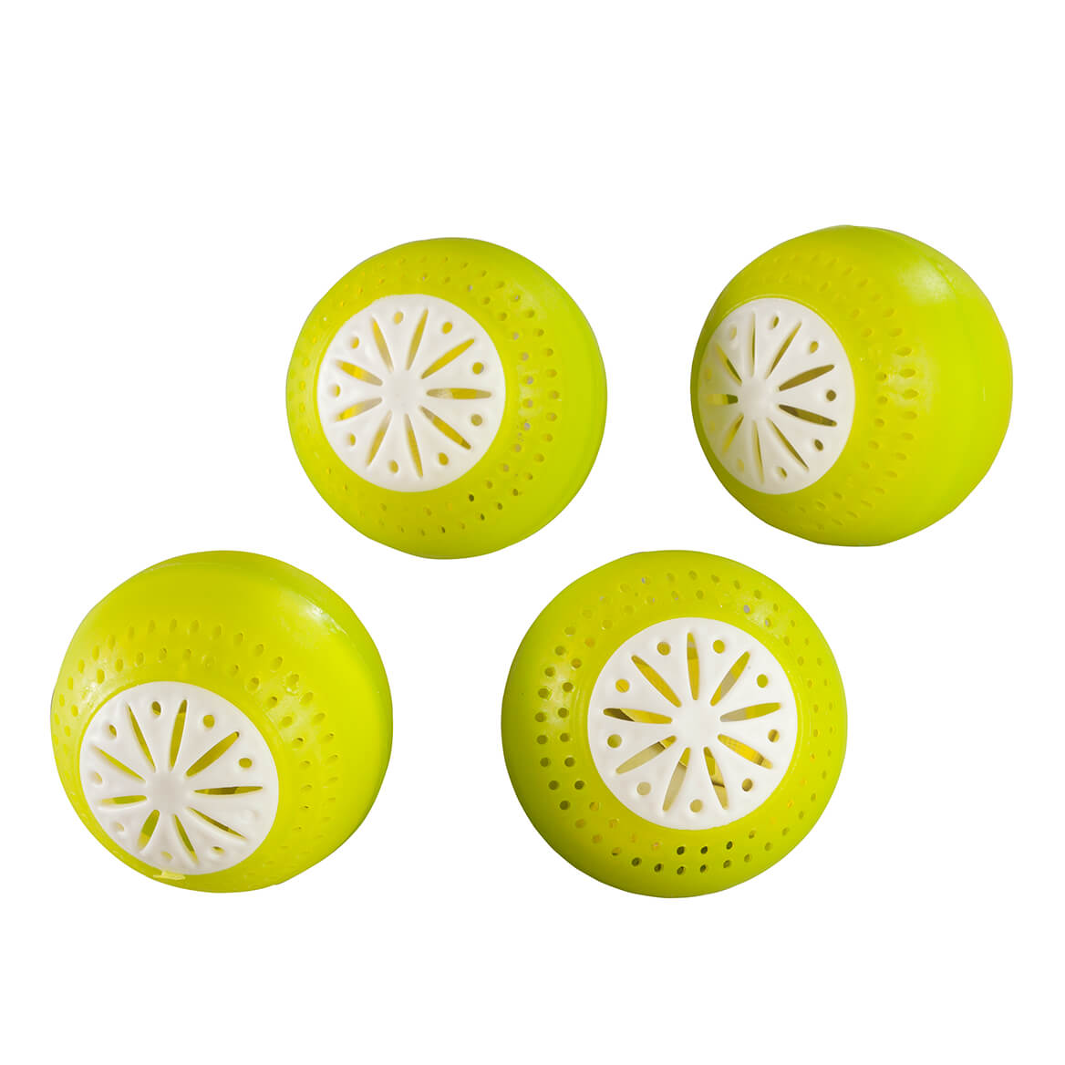 Fridge Fresh Carbon Balls - Set of 4-363183