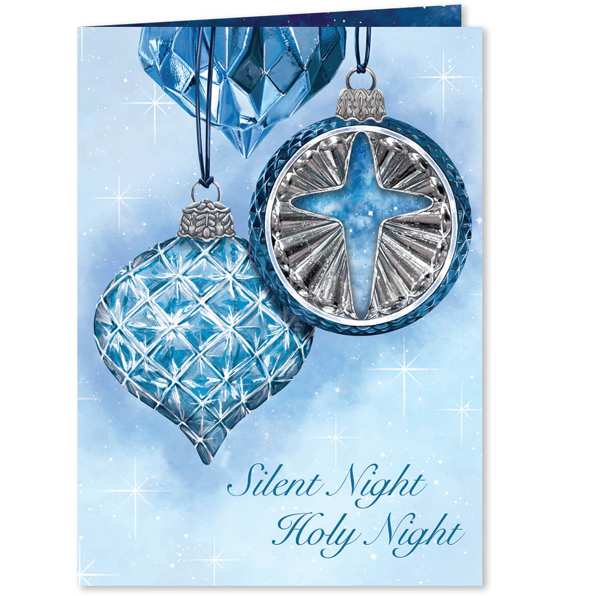 The Holy Light Christmas Card Set of 20-364047