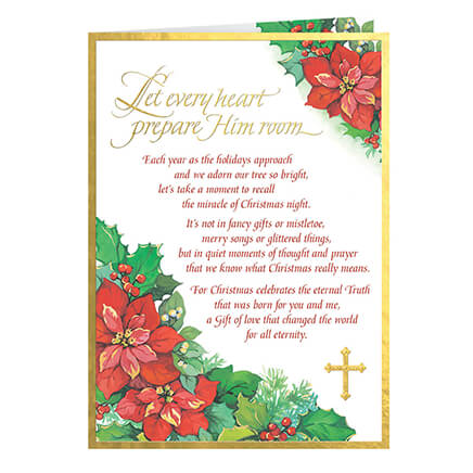personalized hearts rejoice christmas cards set of 20 364051 - Christmas Images For Cards