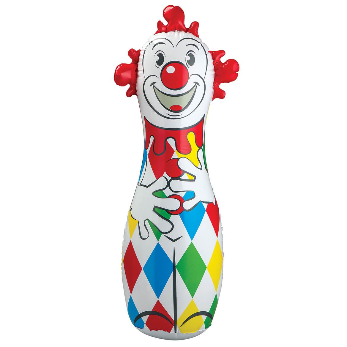 Classic Clown Bop Bag-364083