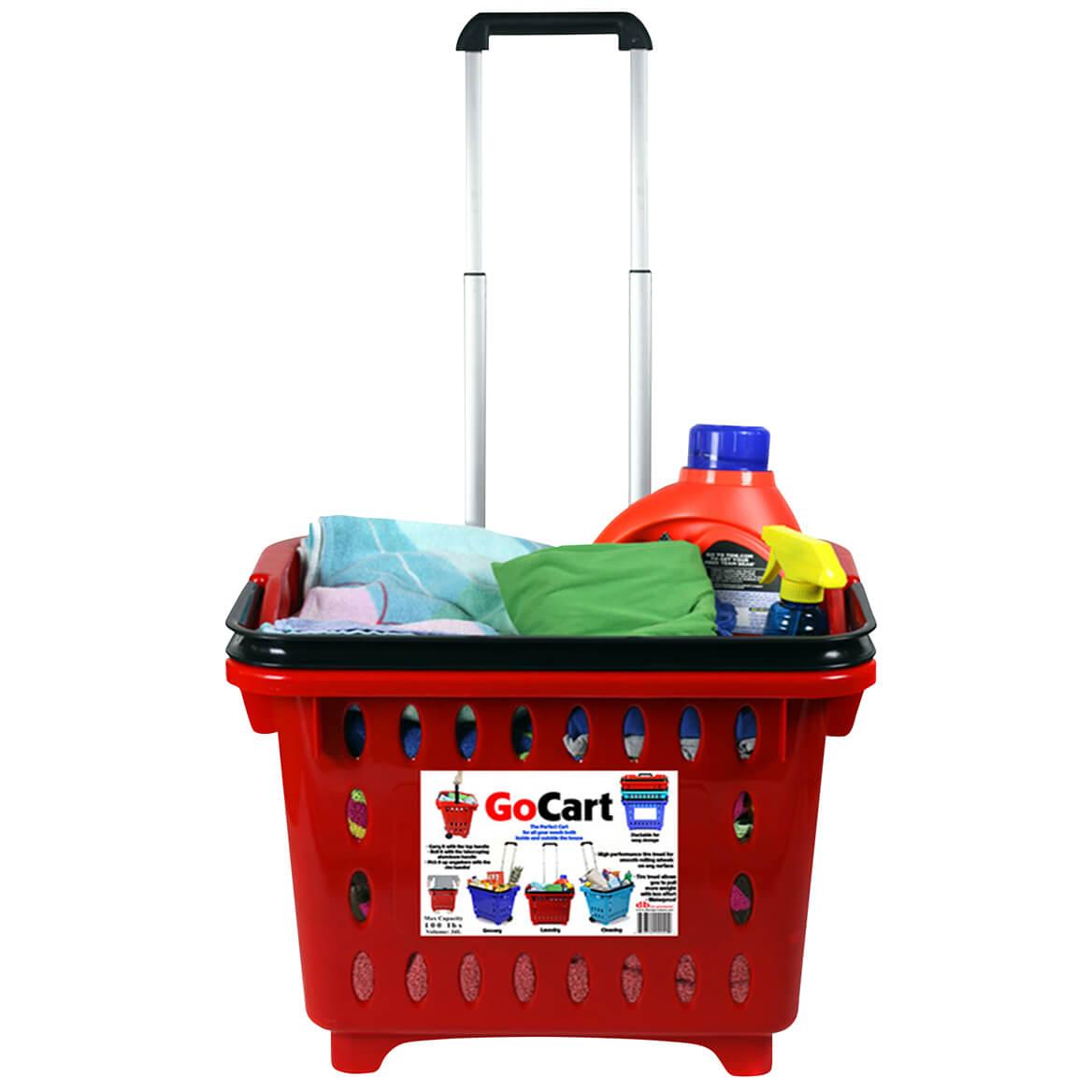 GoCart             XL-364166